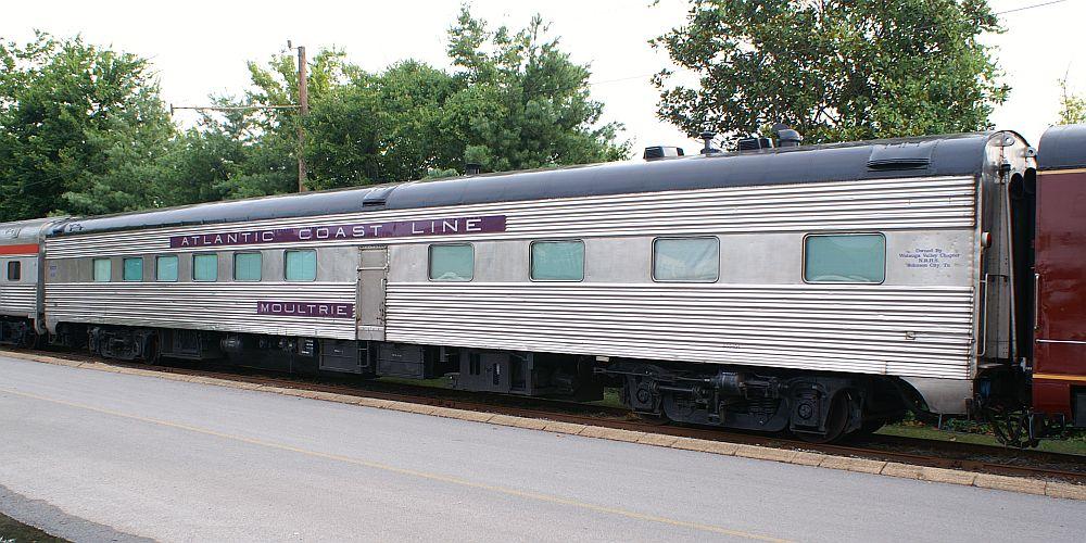 Used Cars Johnson City Tn >> CNO&TP Inspection Train 2008 - Saturday